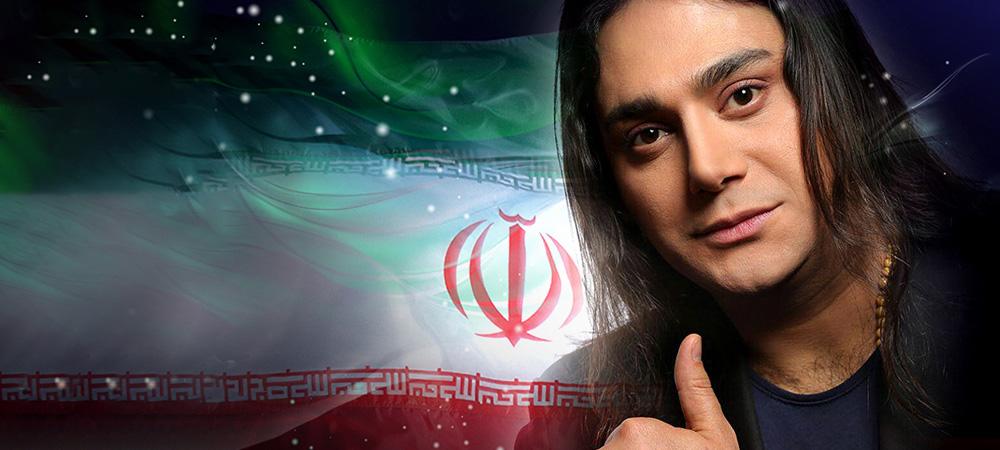 دانلود آهنگ جدید - Mehran Masti