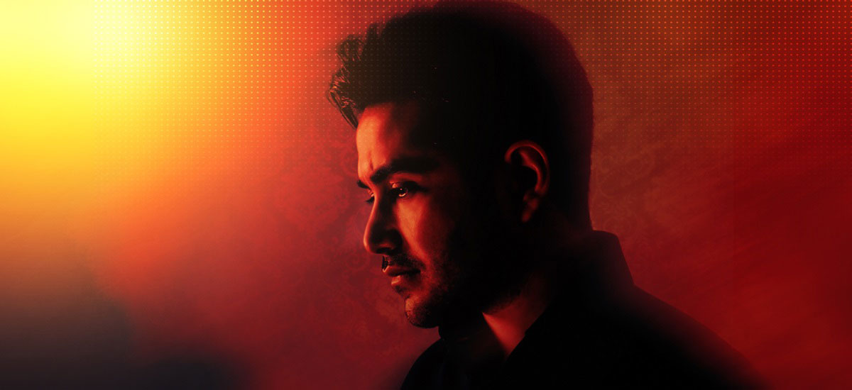 دانلود آهنگ جدید - Hamed Behrad