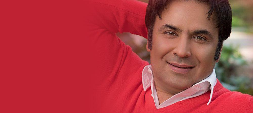 دانلود آهنگ جدید - Arash Angha