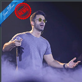 آخرین کنسرت تابستانه سیروان خسروی در تهران برگزار شد