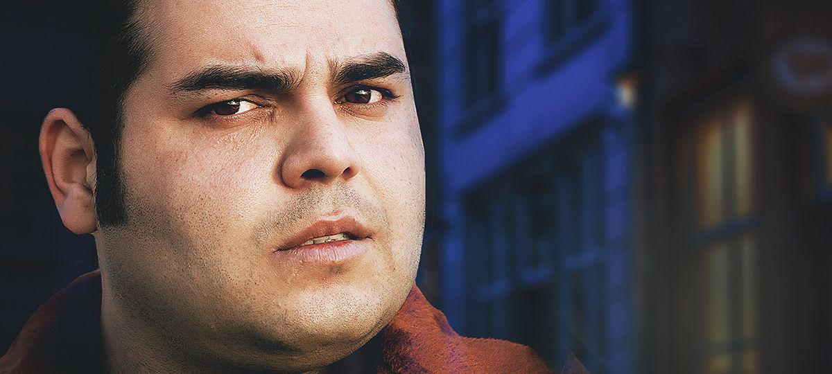 دانلود آهنگ جدید - Dariush Eghdami