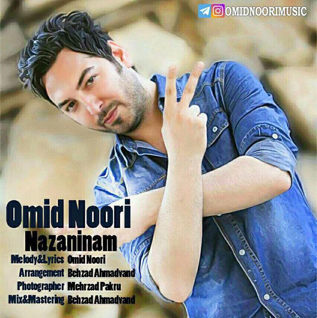 Omid Noori – Nazaninam