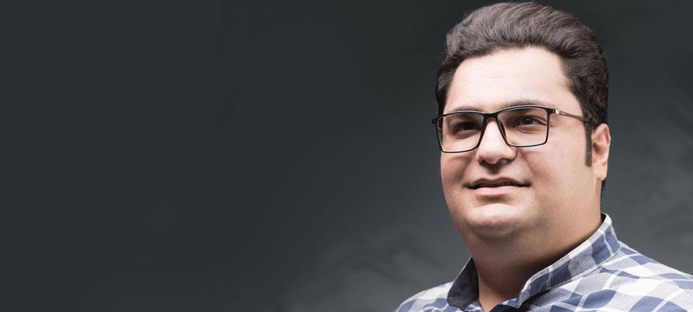 دانلود آهنگ جدید - Mohammadreza Moghaddam