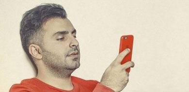 گانجا موزیک - دانلود آهنگ جدید علیرضا طلیسچی