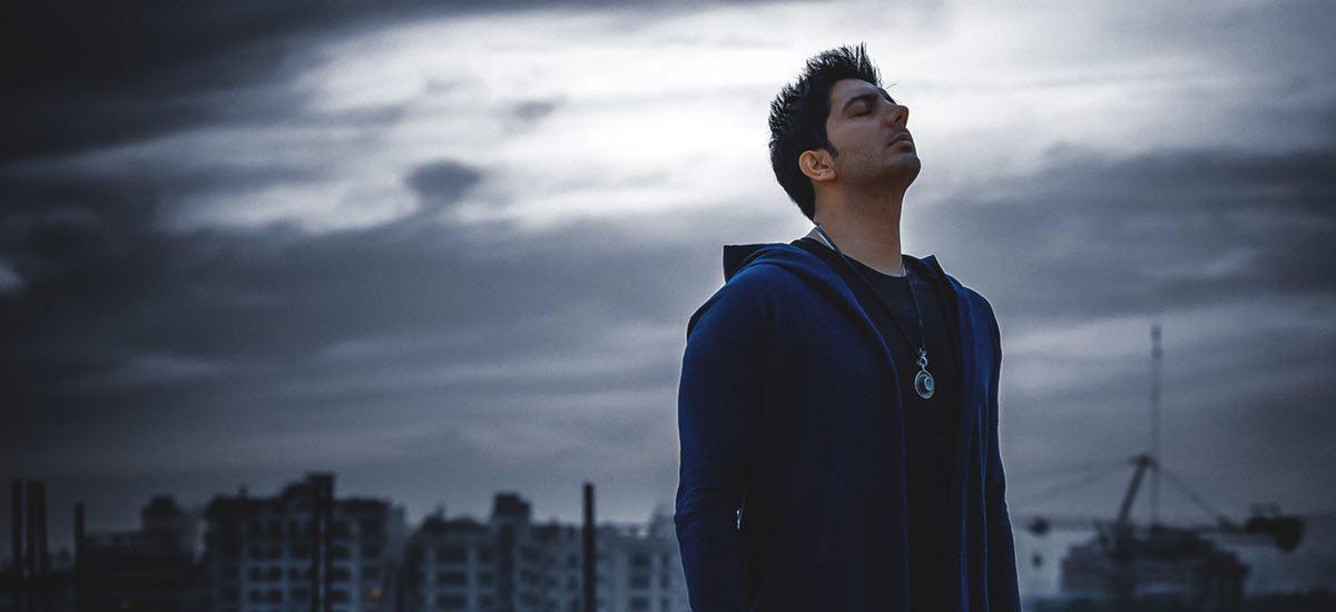 دانلود آهنگ جدید - Farzad Farzin