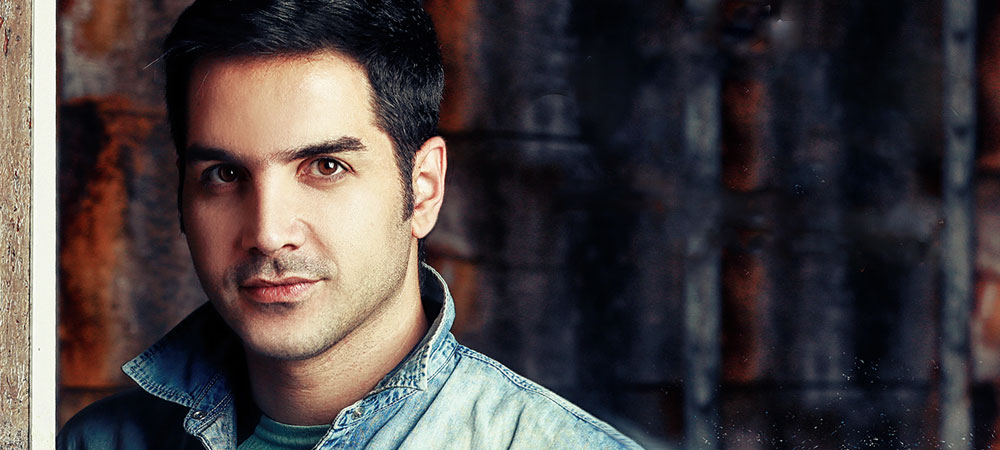 دانلود آهنگ جدید - Mohsen Yeganeh