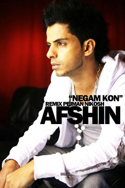 دانلود اهنگ های الشن Parsian Record - دانلود آهنگ جدید حسین اکبری به نام تنیا