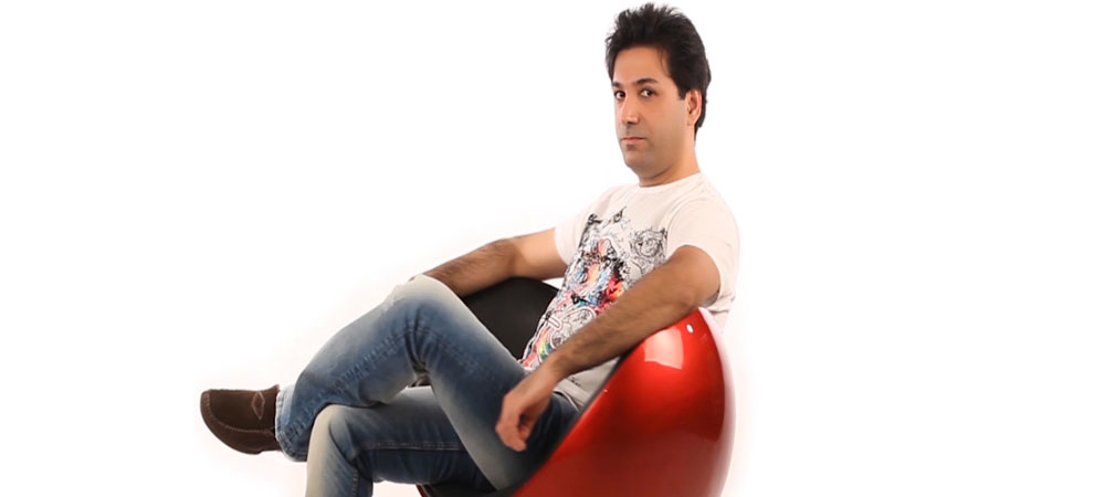دانلود آهنگ جدید - Pejman Mobarra