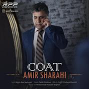 Amir Sharahi – Coat