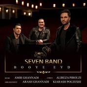 7Band – Booye Eyd