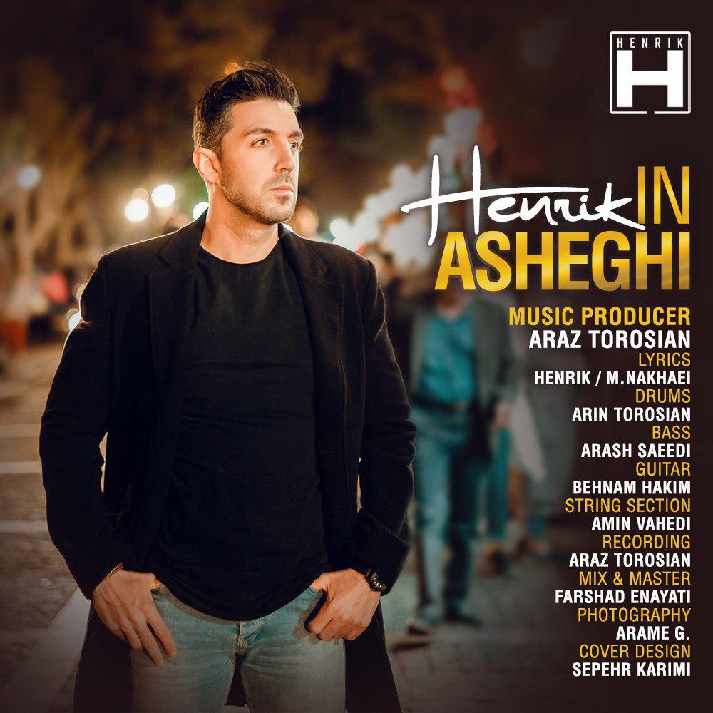 Henrik – In Asheghi