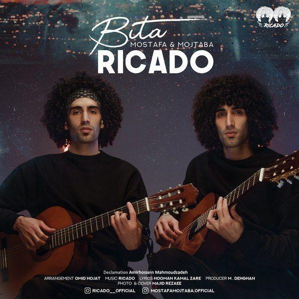 Ricado - Bita - دانلود آهنگ جدید گروه ریکادو بیتا