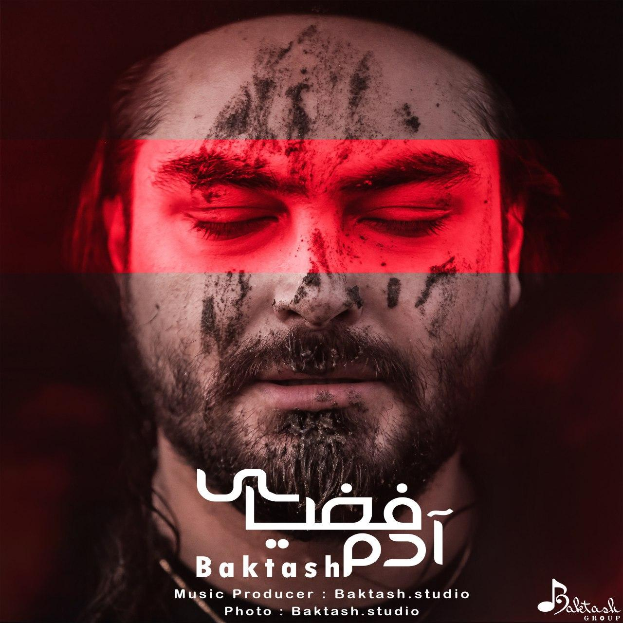Baktash – Adam Fazaei