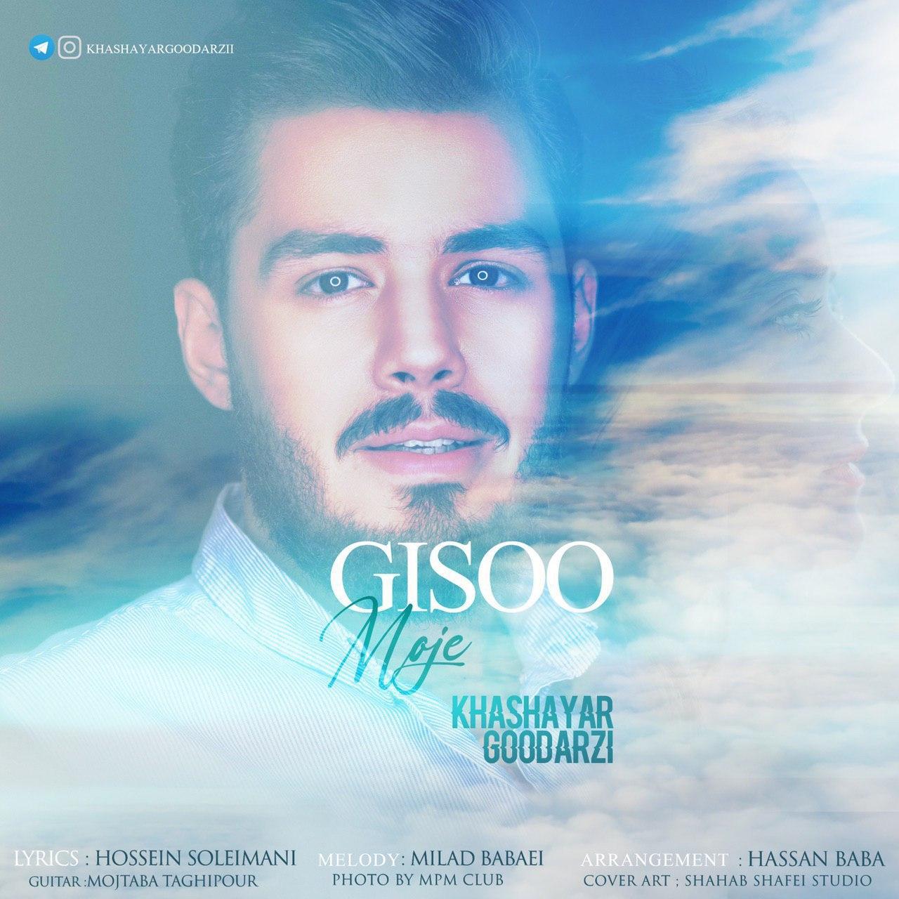 Khashayar Goodarzi – Gisoo