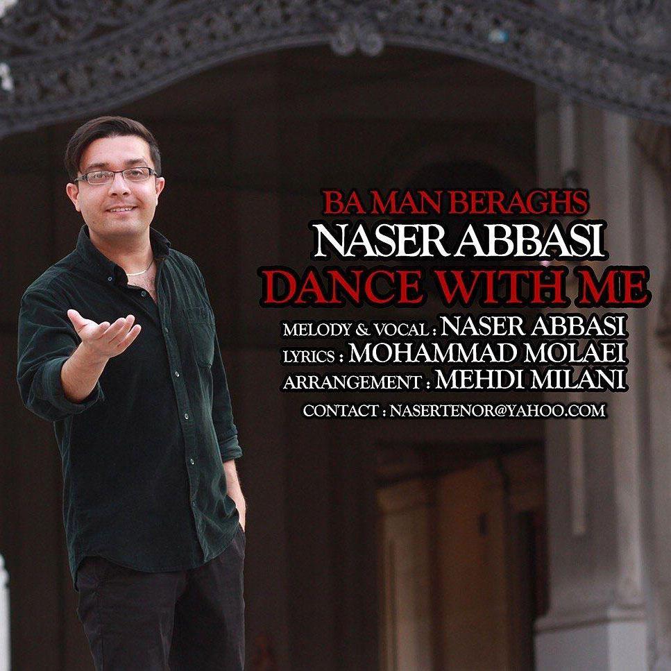 Naser Abbasi – Ba Man Beraghs